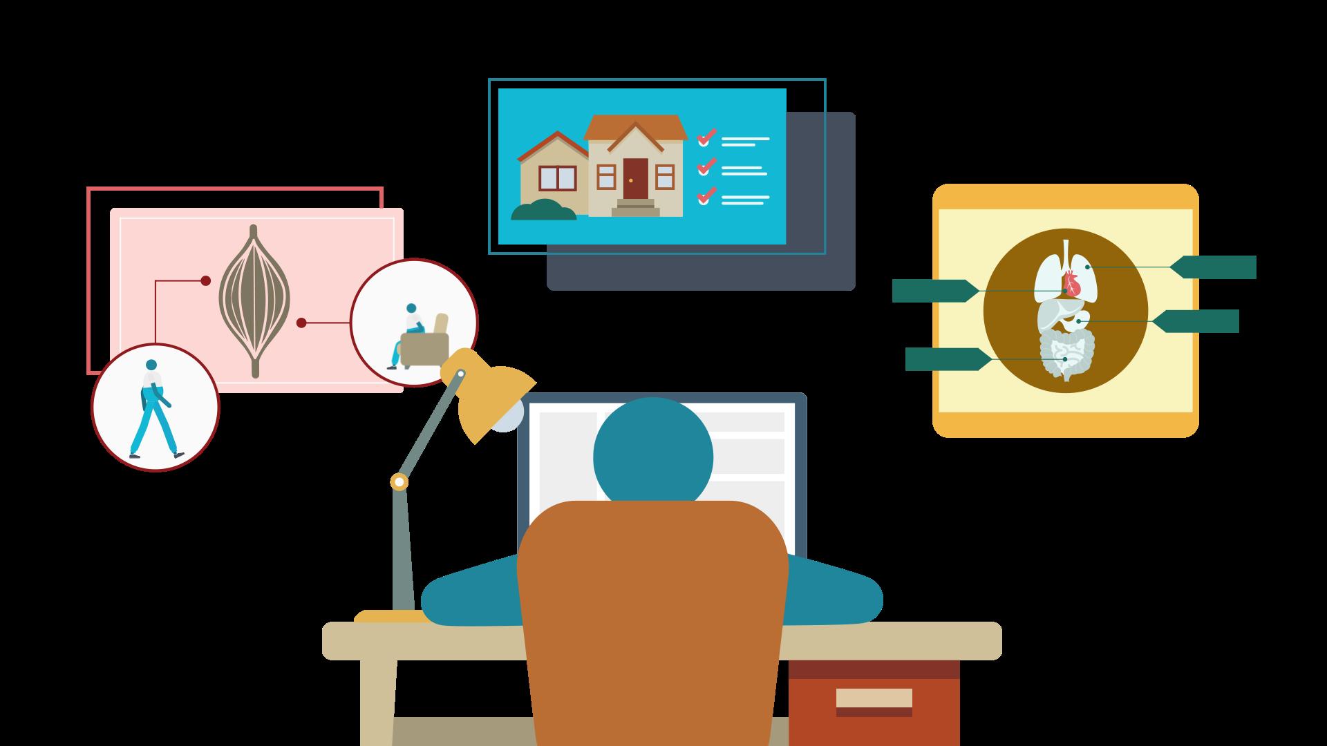 Benefits of a digital patient engagement platforms